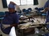 Mutirão de castração - Abril 2014