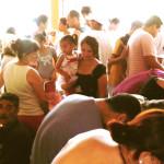 Bazar de Natal - 2012