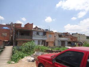 Novo Horizonte - Carapicuíba