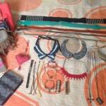 bijoux bolsas cintos